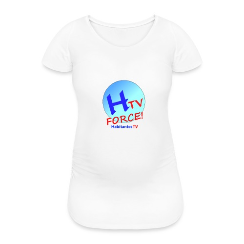 LOGO1.png - Camiseta premamá