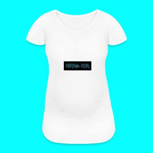coollogo_com-6222185 - Vrouwen zwangerschap-T-shirt
