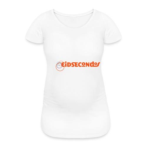 Eidsecondos better diversity - Frauen Schwangerschafts-T-Shirt