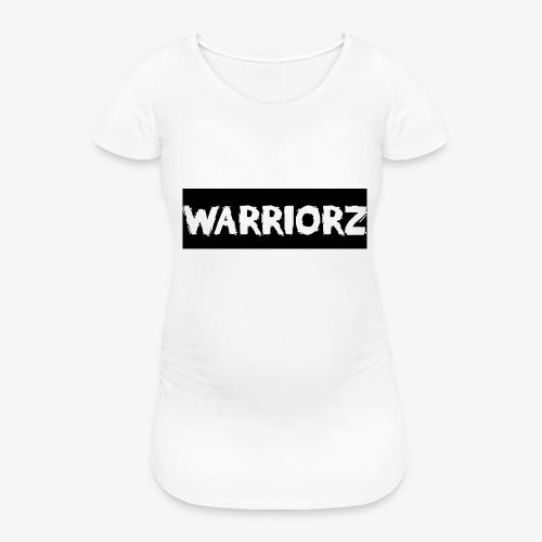 WRZ full version - Women's Pregnancy T-Shirt