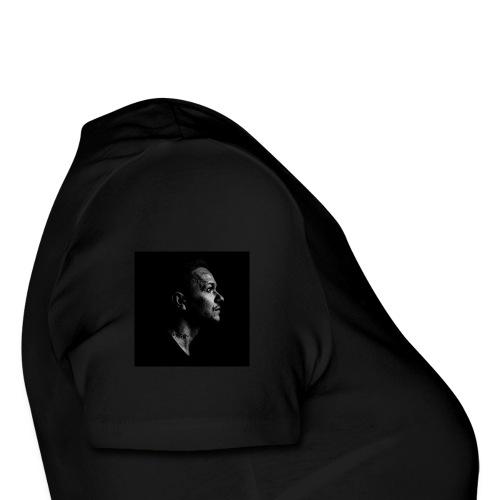 Ryu Flame Porträt - Frauen Schwangerschafts-T-Shirt