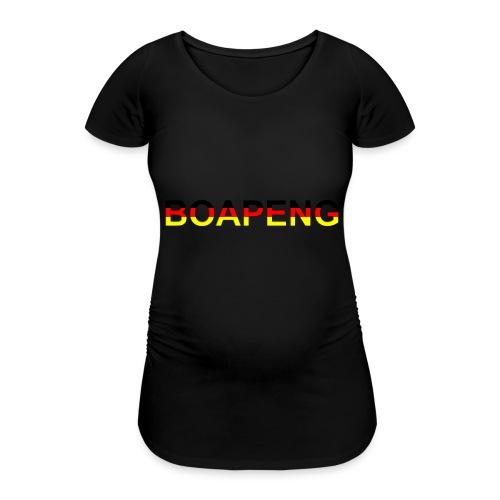 Boapeng - Frauen Schwangerschafts-T-Shirt