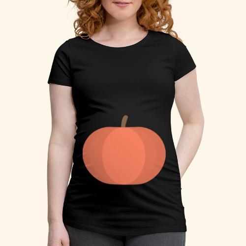 Pumpkin - T-shirt de grossesse Femme
