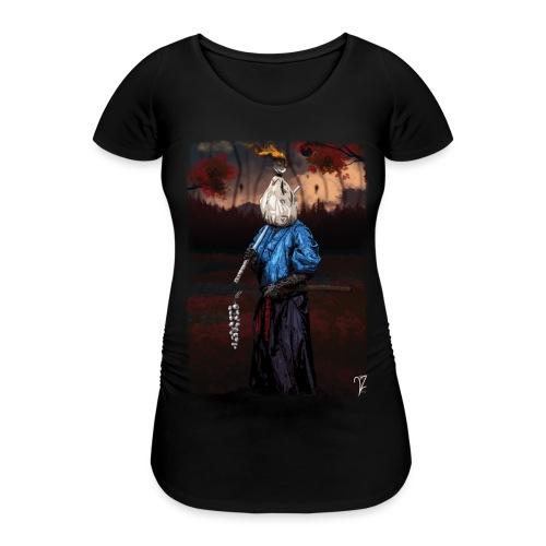 Kinchakumi - T-shirt de grossesse Femme