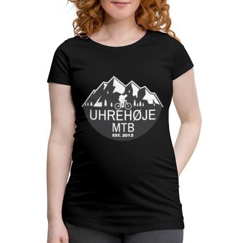 UhreHøje MTB - Vente-T-shirt