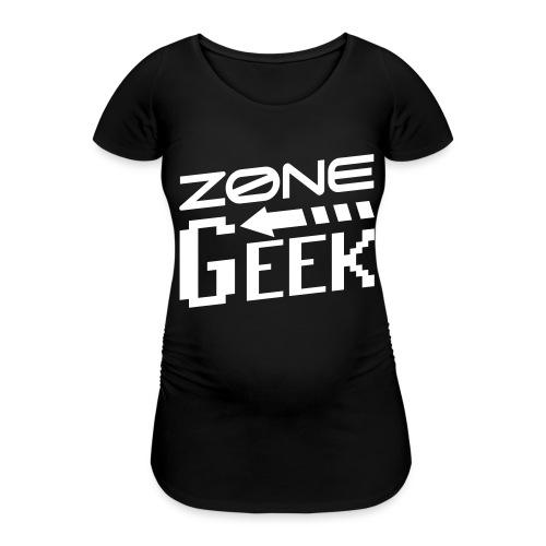 NEW Logo Homme - T-shirt de grossesse Femme