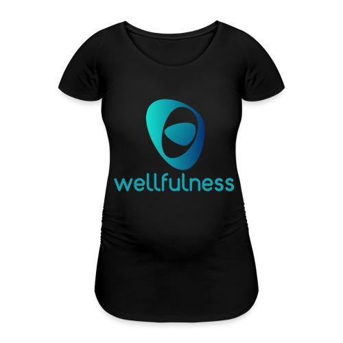 Wellfulness Sport Clasic - Camiseta premamá