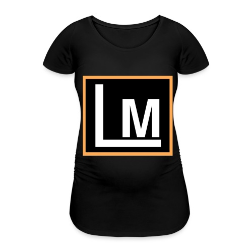 Original LukeMoto - Women's Pregnancy T-Shirt