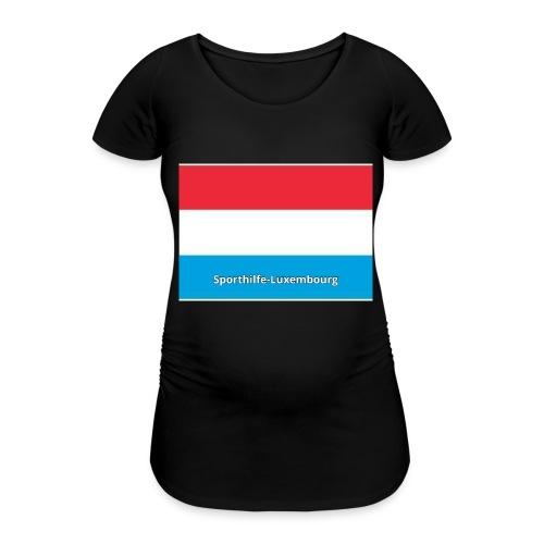 pf 1526995700 - T-shirt de grossesse Femme