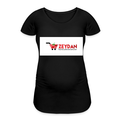 Zeydan - Vrouwen zwangerschap-T-shirt