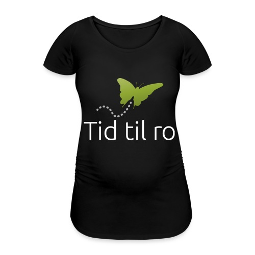Tid til ro - Vente-T-shirt