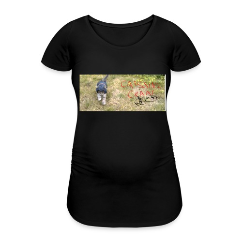 catssin's craat - Koszulka ciążowa