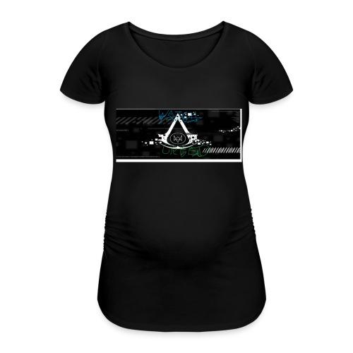 watch creed - Koszulka ciążowa