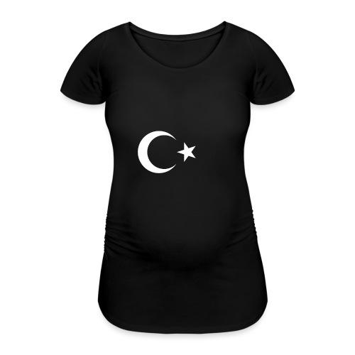 Turquie - T-shirt de grossesse Femme