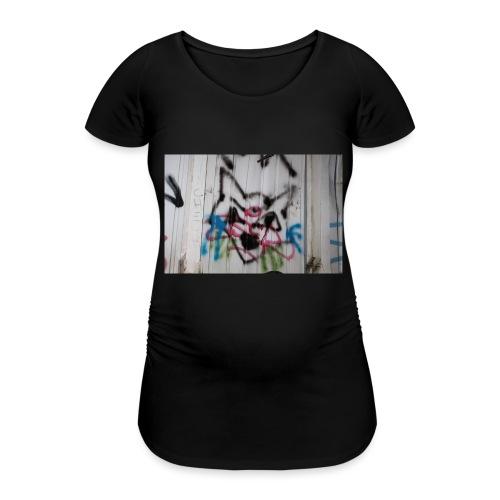 26178051 10215296812237264 806116543 o - T-shirt de grossesse Femme