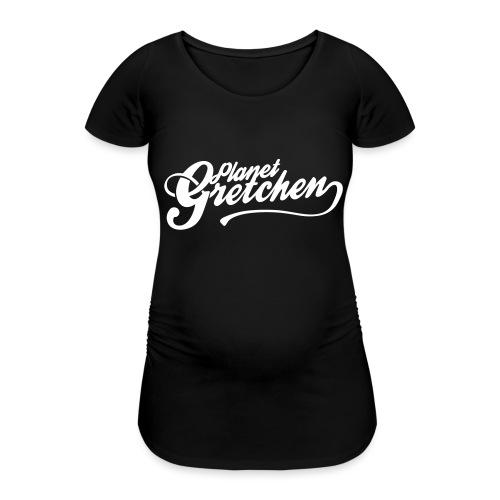 Planet Gretchen - Gravid-T-shirt dam
