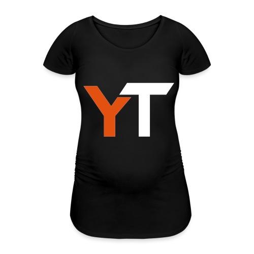 Yogii Tube - Women's Pregnancy T-Shirt