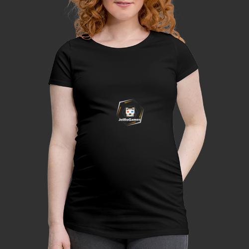 Nieuw JRG Logo - Vrouwen zwangerschap-T-shirt