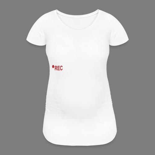 ERFINAL - Vrouwen zwangerschap-T-shirt