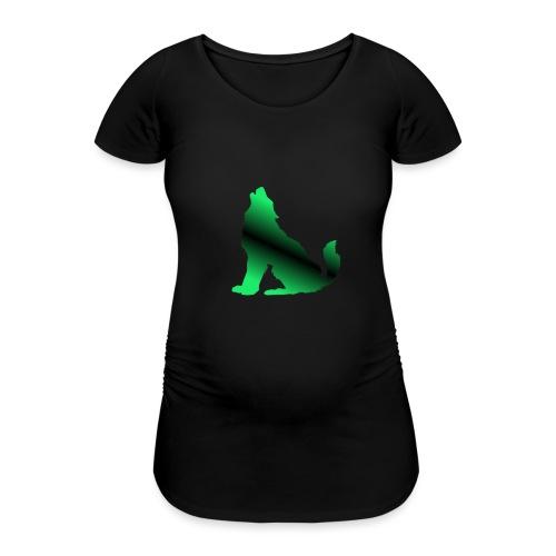 Howler - Women's Pregnancy T-Shirt