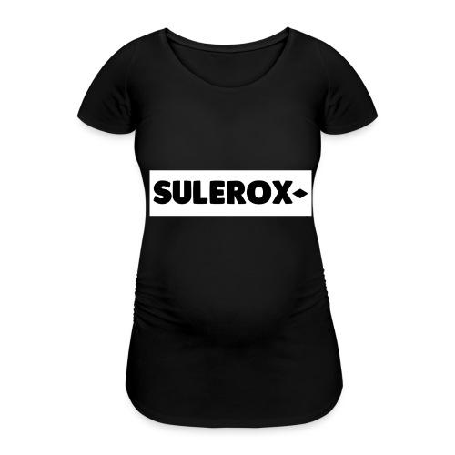 Sulerox - Frauen Schwangerschafts-T-Shirt