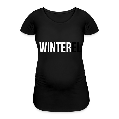 Winter Apparel Logo - Vente-T-shirt