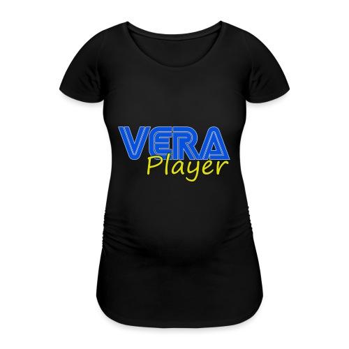 Vera player shop - Camiseta premamá