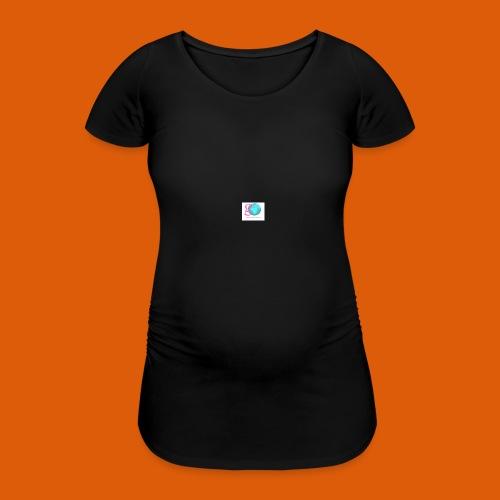 Logo_template_for_FAQ - Women's Pregnancy T-Shirt