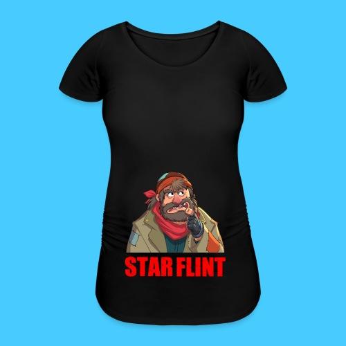 Roi des clochards - T-shirt de grossesse Femme