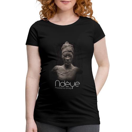 Ndèye - Camiseta premamá