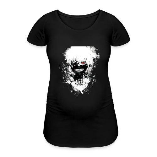 Tokyo Ghoul Kaneki - Women's Pregnancy T-Shirt