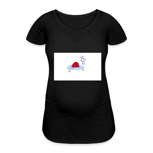 Project 3 - Camiseta premamá