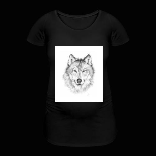 Wolf - Vente-T-shirt