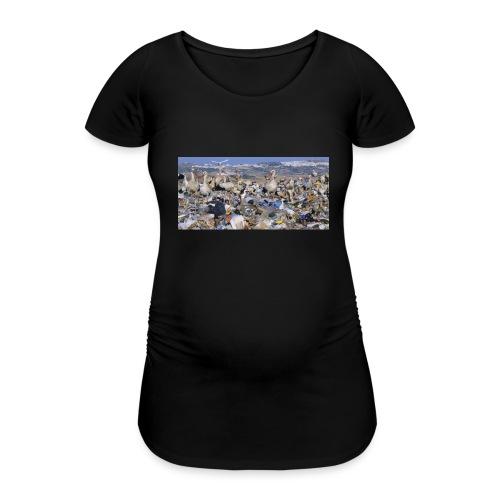 IMG 5629 - T-shirt de grossesse Femme