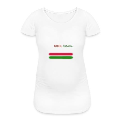 Je Suis Gaza - Vente-T-shirt