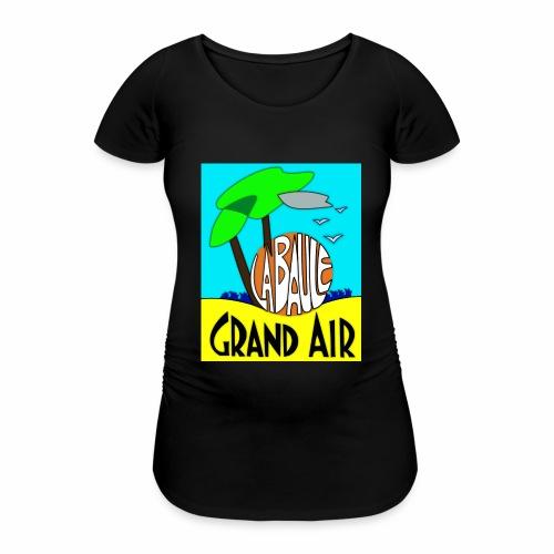Grand-Air - T-shirt de grossesse Femme
