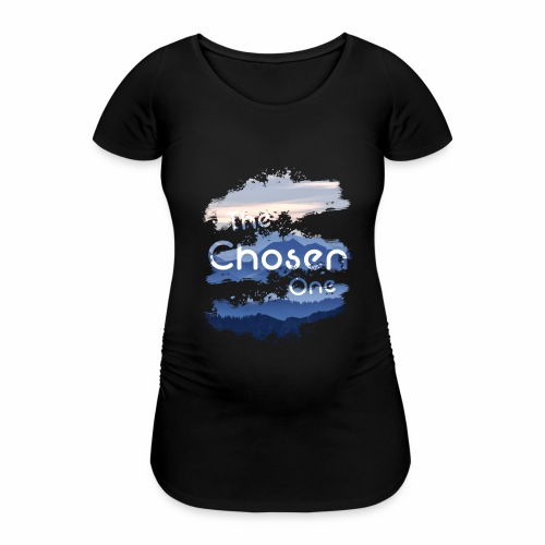 The Chosen One - Women's Pregnancy T-Shirt