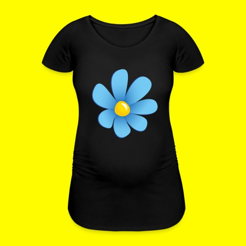 Sverigedemokraterna - Gravid-T-shirt dam