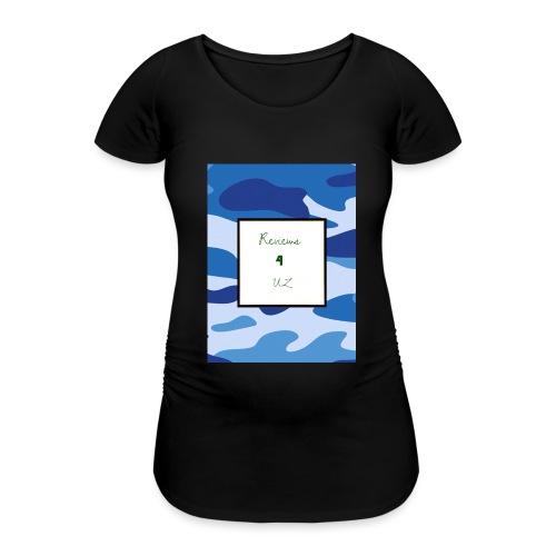 My channel - Women's Pregnancy T-Shirt
