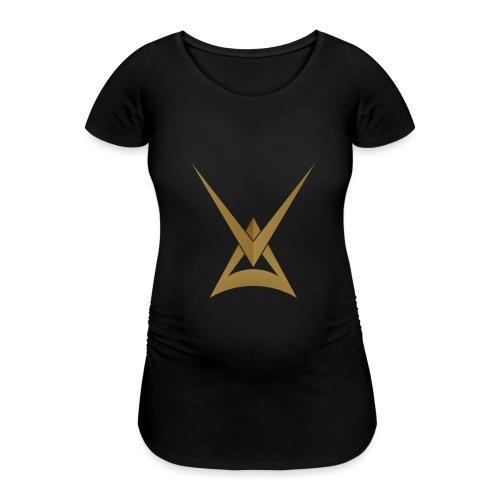 Myytinkertojat V3 - Naisten äitiys-t-paita