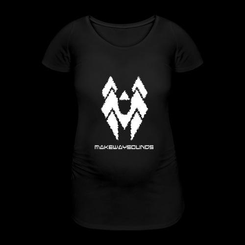 Wings - Naisten äitiys-t-paita