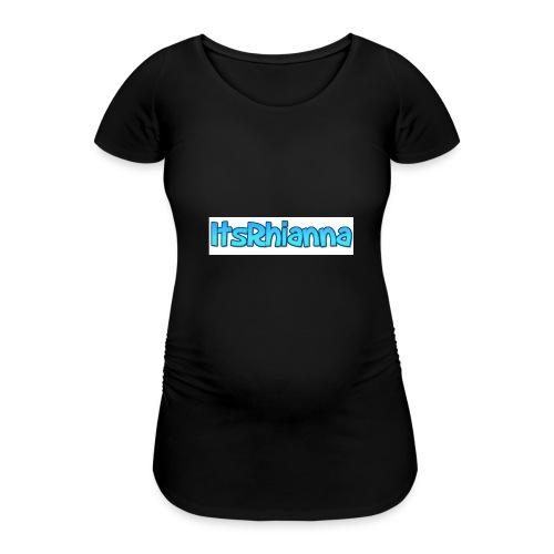 Merch - Women's Pregnancy T-Shirt
