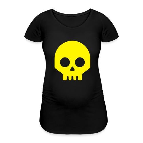 Vikisijästä tekijäksi - Naisten äitiys-t-paita
