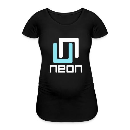 Neon Guild Classic - Women's Pregnancy T-Shirt