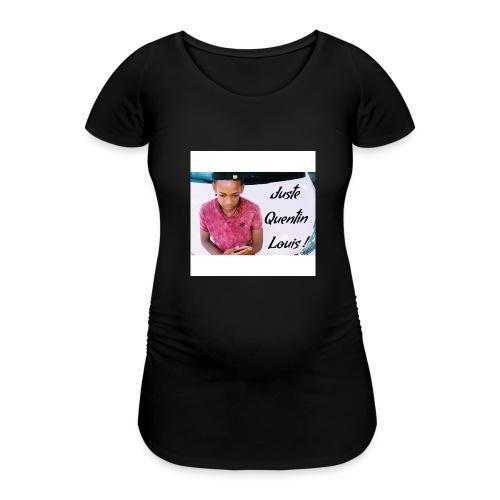 JQL TOF - T-shirt de grossesse Femme