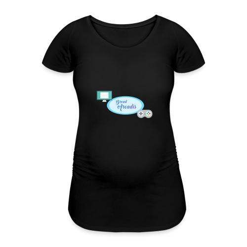 DreadChannel - T-shirt de grossesse Femme