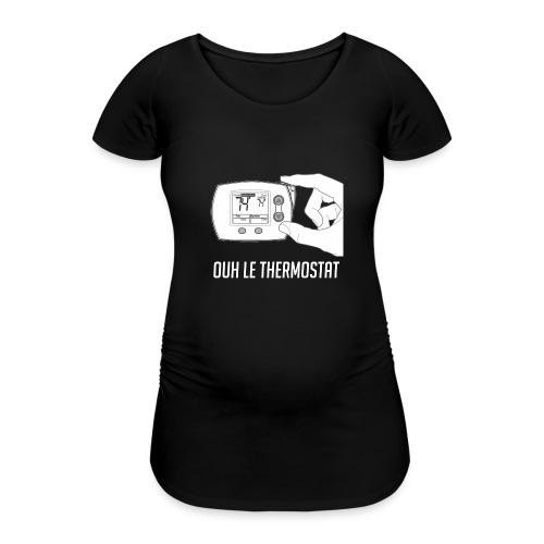 PCLP2 - T-shirt de grossesse Femme
