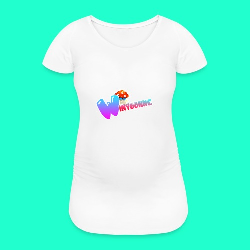 Seta - Women's Pregnancy T-Shirt