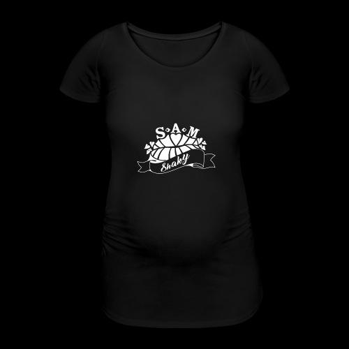SamShaky - Naisten äitiys-t-paita