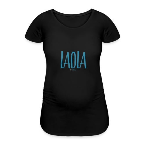 ola - Camiseta premamá